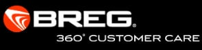 Breg 360 Customer Care